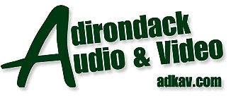 Adirondack Audio & Video